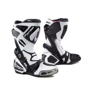 Forma Ice Pro Racing Boots White