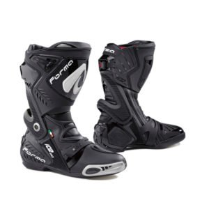 Forma Ice Pro Racing Boots Black