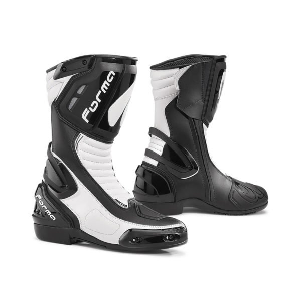 Forma Freccia Racing Boots white