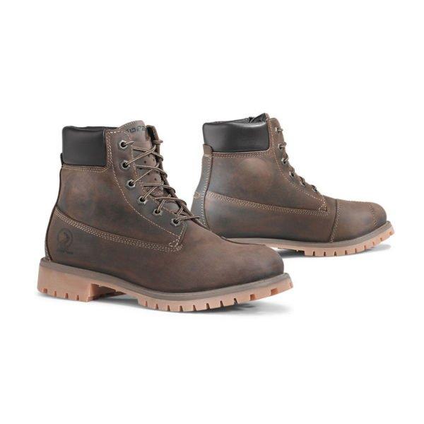 Forma Elite Urban Shoes Dark brown