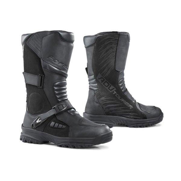 Forma Adventure Tourer Boots black