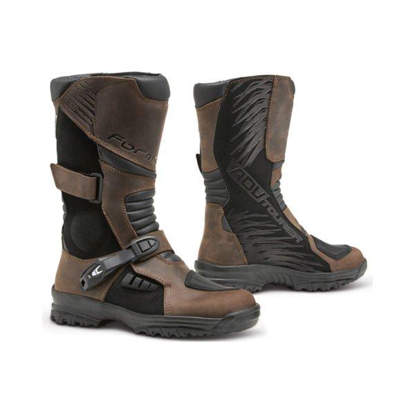 Forma Adventure Tourer Boots brown