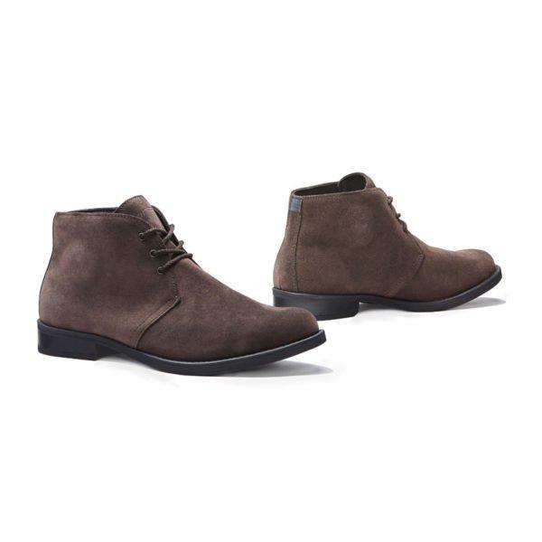 Forma Venue Urban Boots Brown