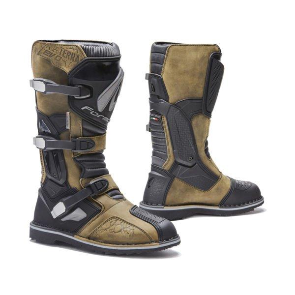 Forma Terra Evo Adventure Boots Brown