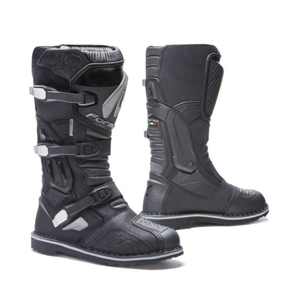 Forma Terra Evo Adventure Boots black