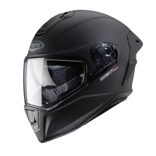 Caberg Drift Evo matt black