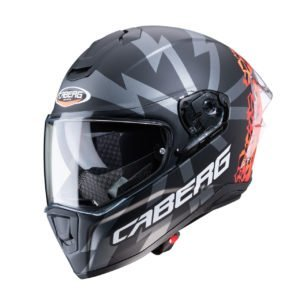 Caberg Drift Evo Storm Red