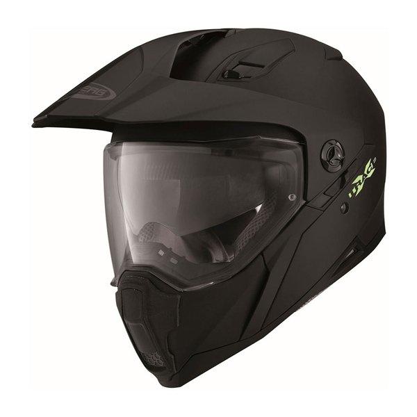 Caberg Xtrace Mat Black Enduro Helmet