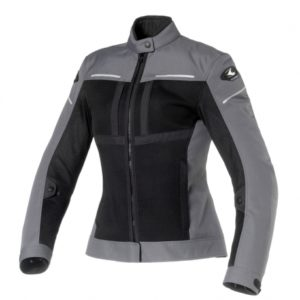 Clover NetStyle Lady Sport Jacket grey