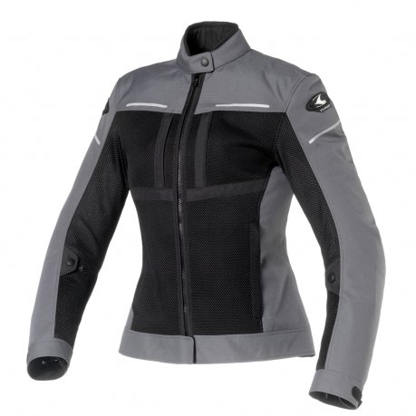 Clover NetStyle Lady Sport Jacket grey