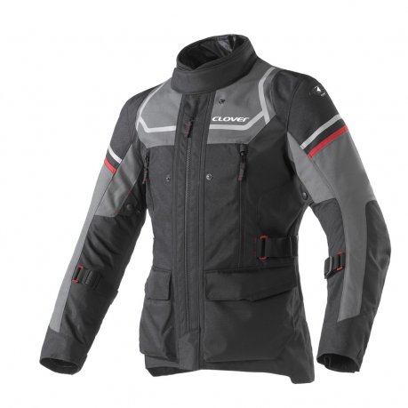 Clover Outland Touring Jacket WP
