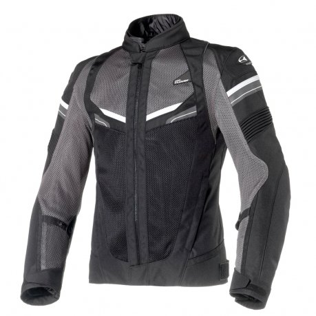 Clover RainJet Sport Jacket Black
