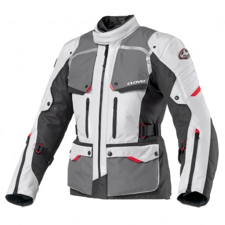 Clover Savana 2 Lady Touring Jacket WP