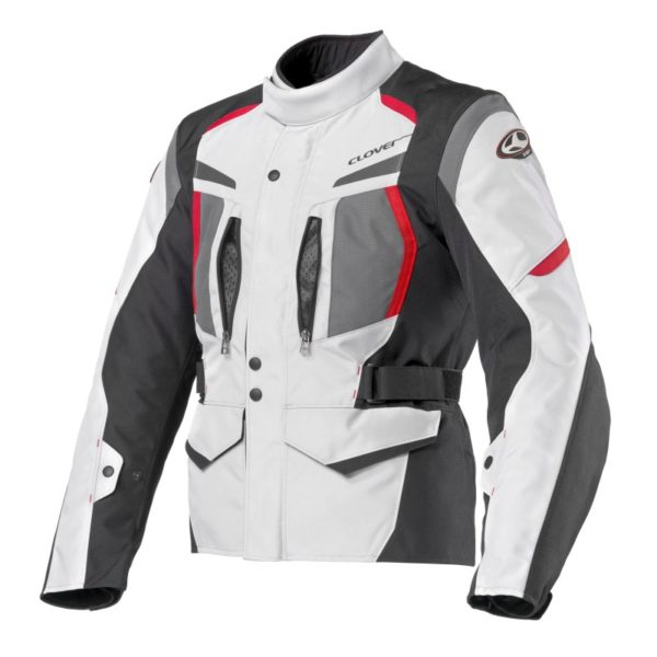 Clover Storm 2 Touring Jacket wp