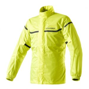 Clover wet jacket pro rainwear