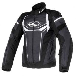 Clover AirBlade 3 Sport Jacket black