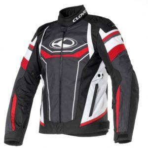 Clover AirBlade 3 Sport Jacket Red