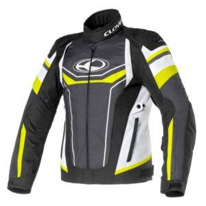 Clover AirBlade 3 Sport Jacket Yellow
