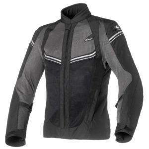 Clover AirJet 4 Mesh Sport Jacket