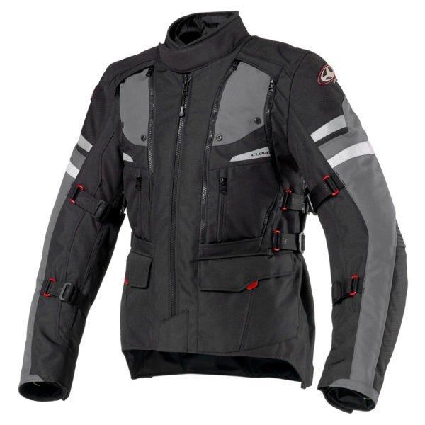 Clover Dakar Touring jacket