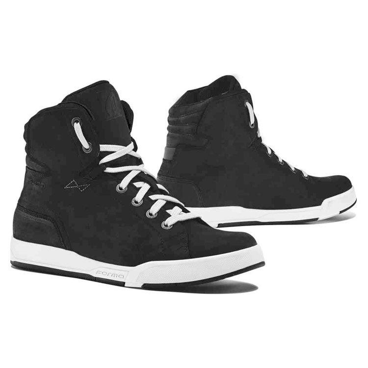 Forma Swift Dry Black White