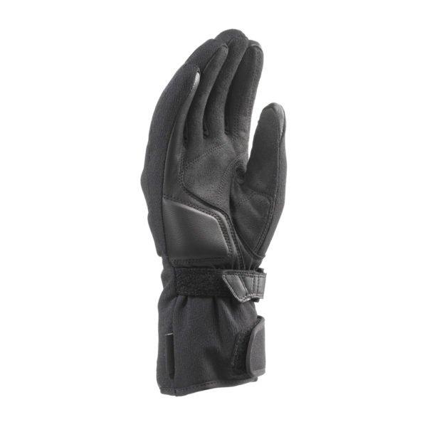 Clover Commander 3 Touring Gloves Black