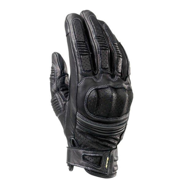 Clover KVS Short Gloves black