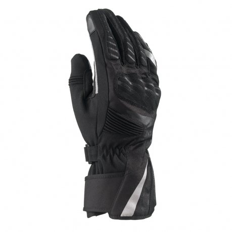 Clover wrz evo gloves wp black