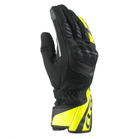 Clover wrz evo gloves wp yellow