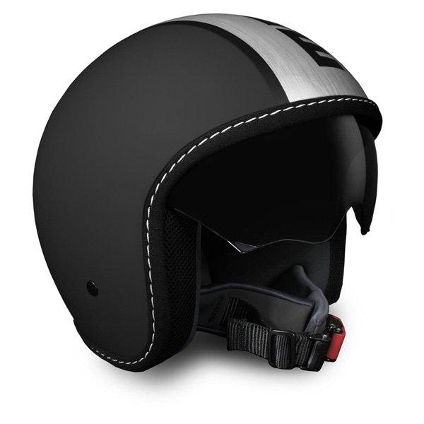 MOMO blade jet helmet