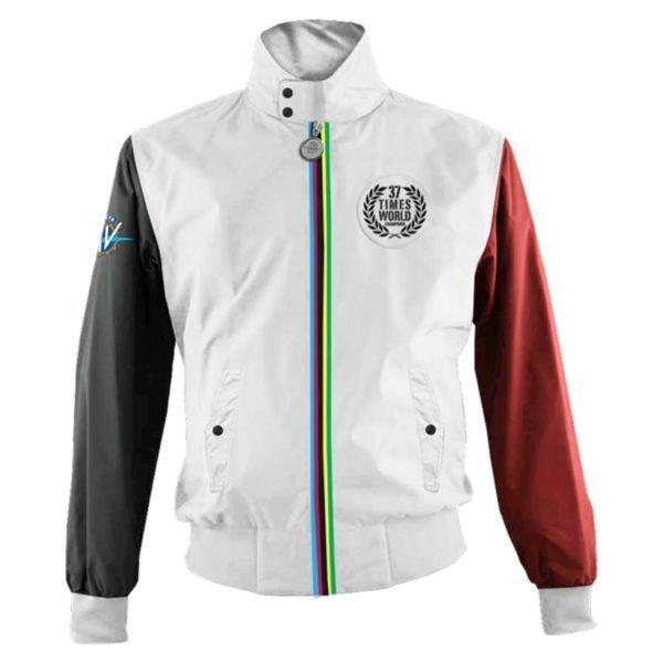 MV Agusta RC Vintage Jacket