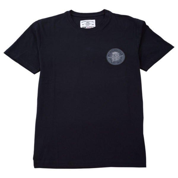 MV Agusta Patch T-shirt