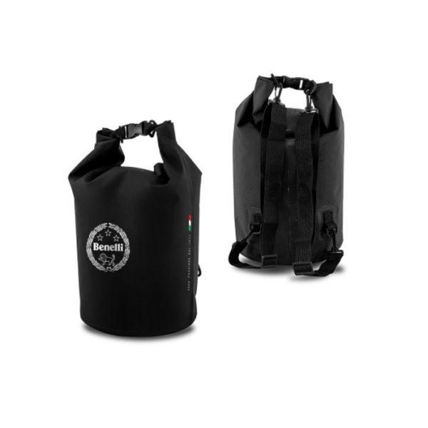 Waterproof Benelli black bag