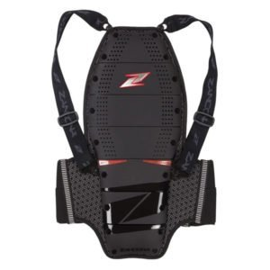 Zandona Spine EVC x7 black