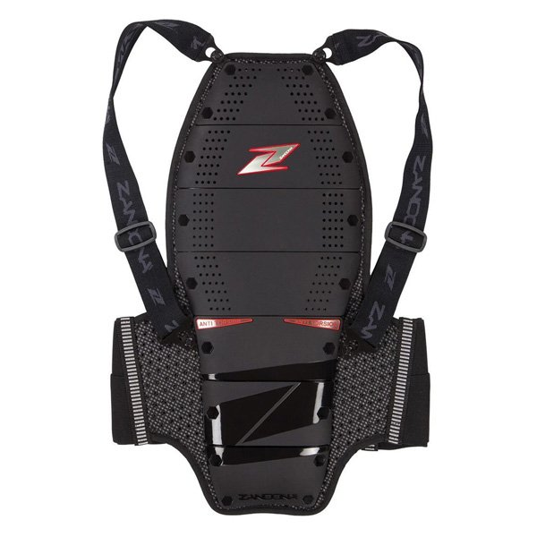 Zandona Spine EVC x7 black