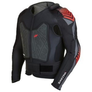Zandona Soft Active Evo Protector Jacket