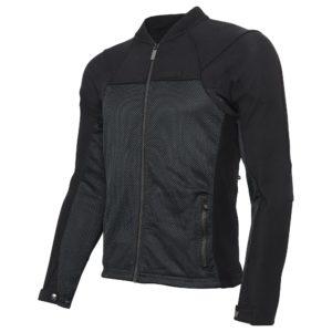 Knox Zephyr Pro jacket black