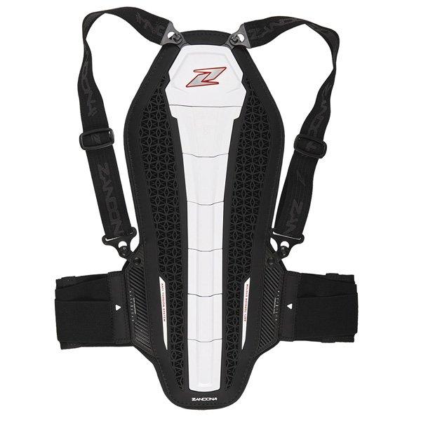 Zandona Hybrid Pro Back Protector X7