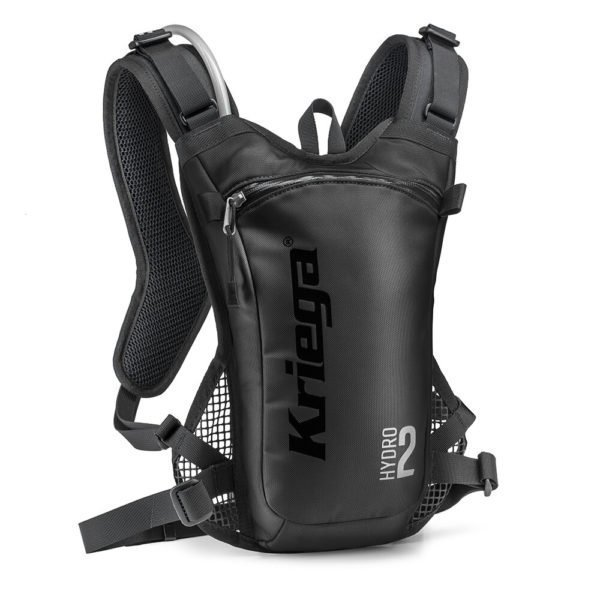 Kriega backpack hydro 2 black