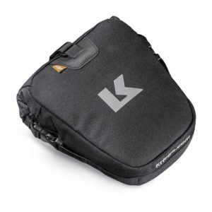 Kriega rally pack tail bag