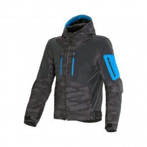 Macna Aytee Motorcycle Jacket