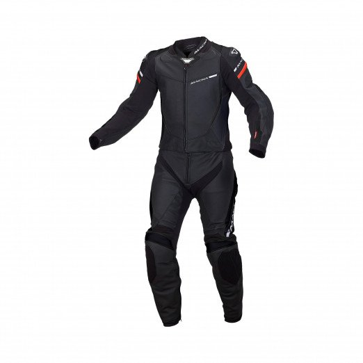 Macna Hyper two piece leather suit