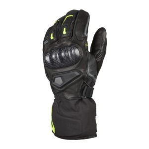 Macna Neutron Heated Touring Gloves