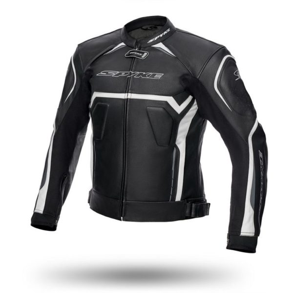Spyke Jerez Evo Leather Jacket