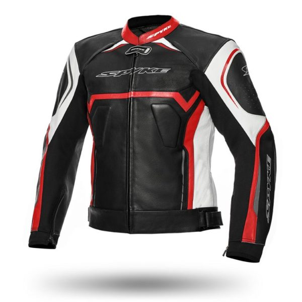 Spyke Jerez Evo Leather Jacket