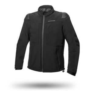 Spyke Softshell Combo Jacket