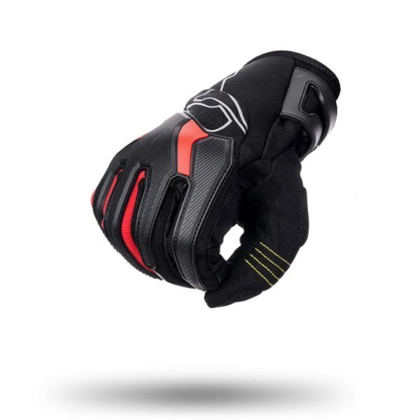 Spyke Tech Short Racing Gloves