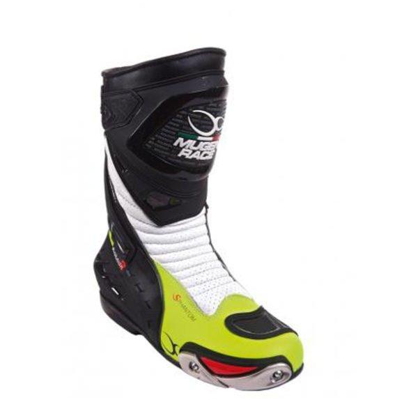 Mugen Race sphantom 2 sport boots