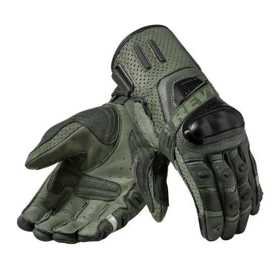 Revit Cayenne Pro Gloves GREEN