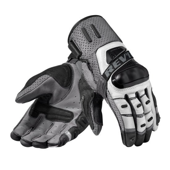 Revit Cayenne Pro Gloves white